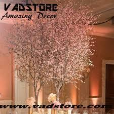 tree centerpiece 5ft mini blossom artificial wedding table centerpiece wedding