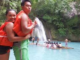 cebu experience day 2 u2013 kawasan falls bhunch on the go