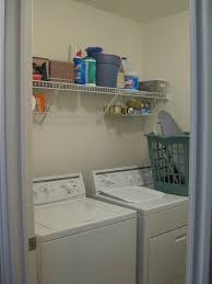 tda decorating and design laundry room cabinet tutorial part 1