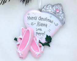 princess ornament etsy