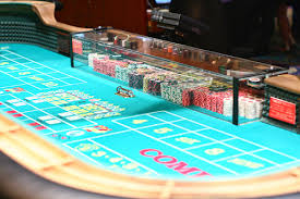 Craps Table Odds The Riv Offers 1 000 Times Odds On Craps Las Vegas Blog