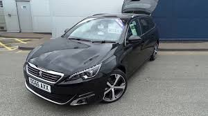 peugeot 308 2 0 bluehdi 150 gt line for sale at swansway peugeot