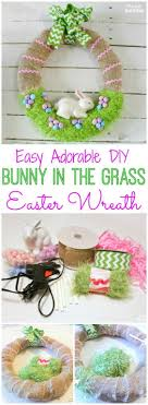 how to make easter wreaths the 25 best easter wreaths ideas on