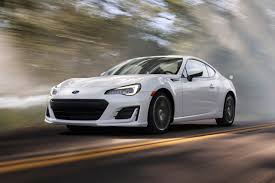 subaru truck 2018 2018 subaru brz pricing for sale edmunds