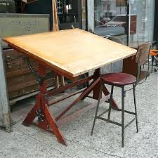 Hamilton Drafting Table Desk Img 0605 800pxjpg Wood Drafting Table Plans Wooden Drawing