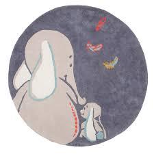 noukies chambre tapis de chambre bébé en coton bao et wapi de noukies sur allobébé
