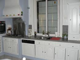 customiser cuisine rustique comment moderniser une cuisine rustique eleonore déco