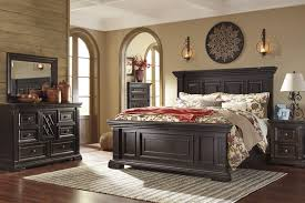 Leighton Bedroom Set Ashley Furniture B643 In By Ashley Furniture In Houston Tx Ashley Furniture B643