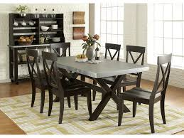 casual dining room sets liberty furniture keaton ii dining room group 1 miskelly
