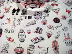 23 beautiful friday the 13th ideas 13 tattoos and