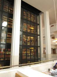 after the course the british library and its conservation