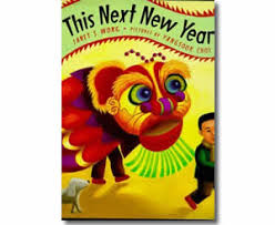 new year book for kids this next new year book review new year