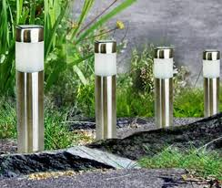 Outdoor Solar Landscape Lights 25 Best And Creative Solar Lights For Outdoor Garden Landscape