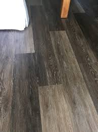 Shaw Laminate Flooring Problems - anyone used coretec