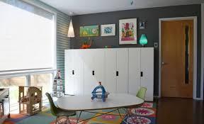 ikea meuble de rangement chambre idée rangement chambre enfant avec meubles ikea