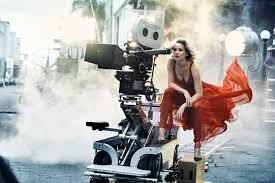 Jennifer Lawrence Vanity Vanity Fair Star Without A Script Jennifer Lawrence Paramount