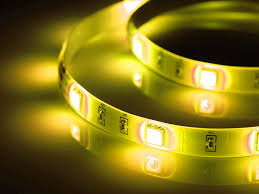 Diy Led Light Strip by Led Diy Modular Strip Lights Brilliant Lighting
