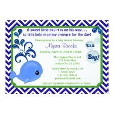 whale baby shower invitations whale baby shower invitations announcements zazzle
