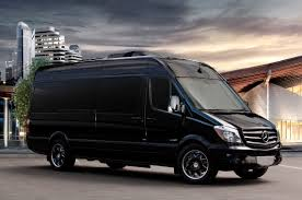mercedes 2015 what a 166 000 mercedes benz sprinter limousine looks like laac