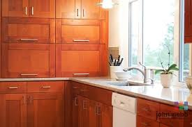 ikea adel medium brown kitchen cabinets custom ikea cabinets to match adel medium brown