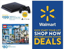 walmart pre black friday ad 2017 deals sales before thanksgiving