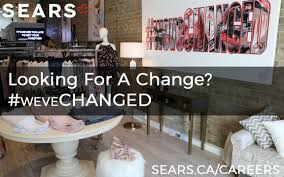 Sears Home Decor Canada by Sears Canada Linkedin
