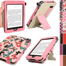 Htc Wildfire Cases Ebay by Igadgitz U0027desginer Collection U0027 Pu Leather Case For Amazon Kindle