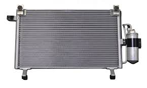 genuine holden ra rodeo rc colorado air conditioning condensor
