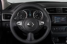nissan sentra sr turbo 2017 nissan sentra sr turbo first drive testdriven tv