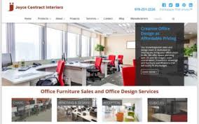 Used Office Furniture Nashua Nh by Office Furniture Blog Joyce Contract Interiors