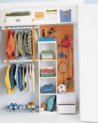 how to organize small closet space home design ideas