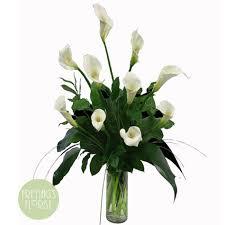 calla lillies simply calla lilies tx freytag s florist