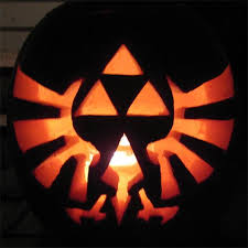 Picture Of Halloween Pumpkins - 28 geeky jack o lanterns you can carve this halloween