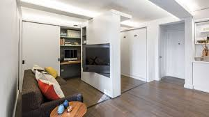 meet new york u0027s go to architect for redesigning small spaces