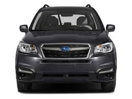 black subaru x18870 2018 subaru forester premium black edition with eyesight