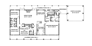 House Plans With Breezeway Gerald Country Plantation Home Plan 028d 0055 House Plans And More