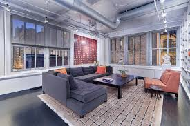 house of the day a light filled manhattan loft wsj