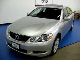 lexus cars for sale slxi cars for sale 2006 lexus gs300 awd silver sn817
