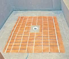 Heated Bathroom Rug Impressive Electric Floor Heating Heated Tile For Bathroom