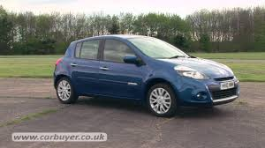 renault symbol 2016 black renault clio hatchback 2005 2012 review carbuyer youtube