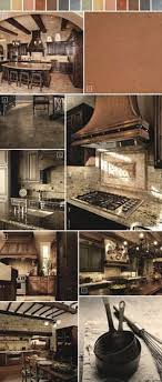 Tuscan Kitchen Design Absolutely Gorgeous BUT I Dont Know Who In - Tuscan kitchen backsplash ideas