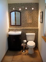 bathrooms design stone accent wall tile trim mosaic accent tile