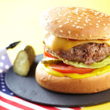 recette traditionnelle cuisine americaine hamburger américain cuisine plurielles fr