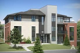 Building Style Flats The Elements Richardson Ridge Communities Uniform