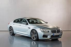 bmw gran coupe 2018 bmw m6 gran coupe pricing features edmunds with regard to