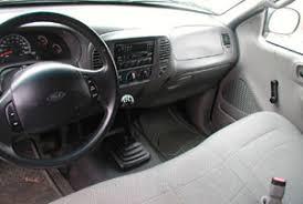 2000 ford f150 manual transmission 2000 ford f 150 truck w cer