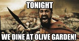 Olive Meme - worthy olive garden meme 27 on nice home decor arrangement ideas