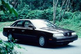 nissan infiniti 2002 5 japanese cars that shocked the auto industry 25 years ago