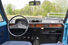 polo volkswagen interior 1977 volkswagen polo mk1 30 ran when parked