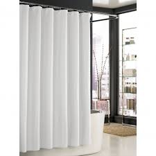 Wide Fabric Shower Curtain Bathroom Complete Your Bathroom With Wide Shower Curtain